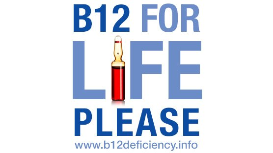 Dennis Skinner MP for Bolsover has signed the B12 OTC petition!! Will your MP do the same?