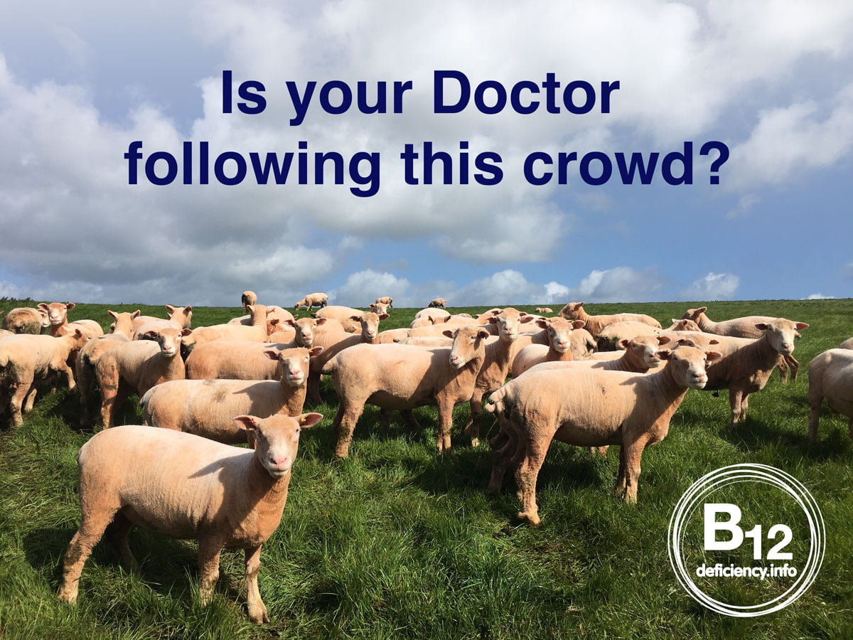 A bizarre and wasteful practice – Is your doctor following this crowd?
