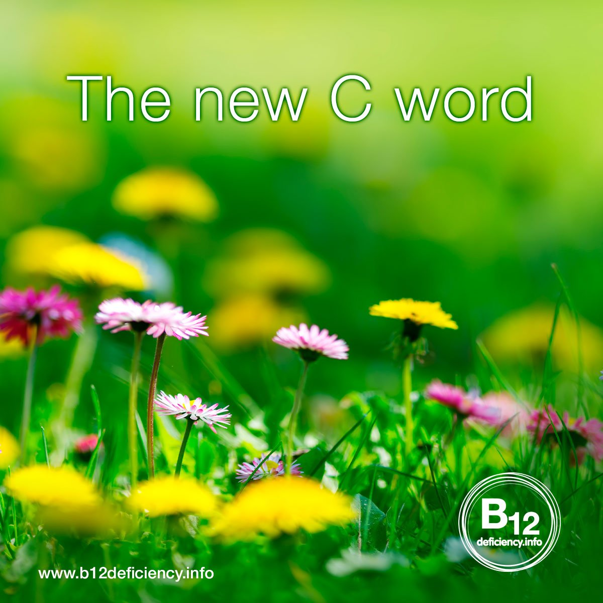 The new C word