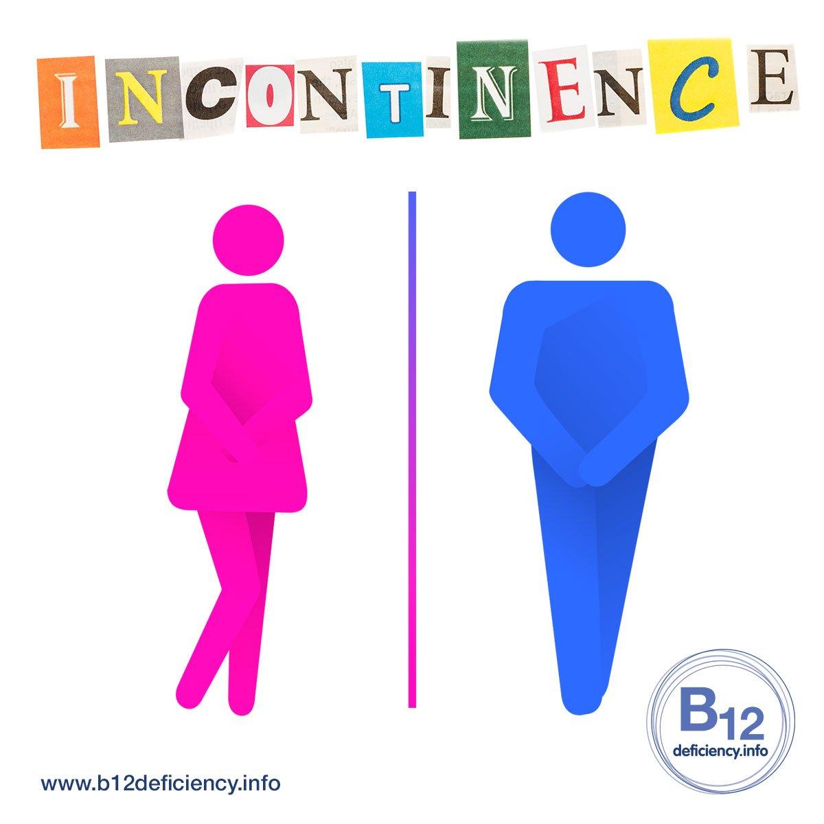 Incontinence in women, men & children